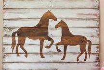 mini KELSIE ROBBIE girl (pony)