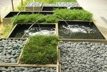 Landscape / Garden style