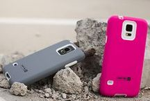 Phone Covers / Naztech technologies provides the best in phone covers that not only protects your phone to the fullest extent, but does it in style. / by Naztech