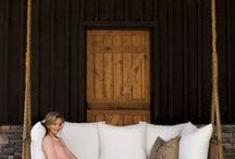 Dream projects / Ideas for the barn at the summer house