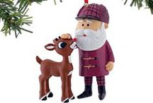 Chicky Dee's Gifts Rudolph the Red Nosed Reindeer / Rudolph the Red Nosed Reindeer Items