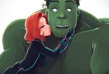 Hulk / fumetto