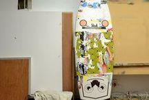 asha zero surfboard