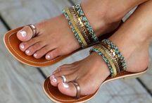 Not the heel-type!