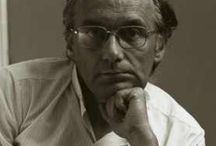 """Luigi Ghirri (1943-1992) / La scelta dell'inquadratura è un lavoro profondo sul sistema di rappresentazione, sulla scoperta di una realtà che è presente all'interno della realtà."""" (Luigi Ghirri, Lezioni di fotografia, Quodlibet)"""