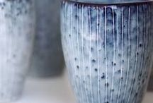 Pottery / Cosas bonitas de cerámica y algunas cosas mas.