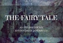 The Carterhaugh School of Folklore and the Fantastic / The Carterhaugh School of Folklore and the Fantastic - Classes on folklore, fairy tales, fantastic literature and more by Brittany Warman and Sara Cleto