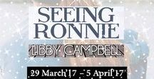 Seeing Ronnie promo / New Release by Author Libby Campbell