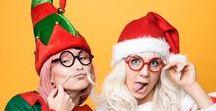Boże Narodzenie / Magia Świąt to nie tylko podniosły nastrój rodzinnych spotkań. W tym czasie wskazane jest też zorganizowanie imprezy z przyjaciółmi. Bliscy i z poczuciem humoru także docenią umiejętny wybór stroju na Boże Narodzenie. Zabawe przebranie albo dodatki do stroju to często to, co daje blask świątecznemu czasowi. Efekt łatwo uzyskasz już dzięki świątecznym akcesoriom, które wybierzesz łatwo.