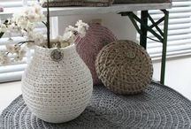 Crochet casa / by Ana maria Aubert