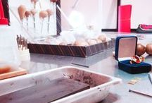 Design del Gioiello by Harim Accademia Euromediterranea / Anche se i veri gioielli sono proprio loro, i nostri studenti di Jewelry Design all'Harim Accademia Euromediterranea, a voi alcuni dei lavori e delle creazioni che hanno realizzato!