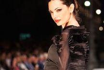 """Morena Cutello e la sua """"Superbe Charme"""" al MADEINMEDI 2013"""