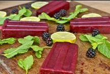 Food: Paleo Dessert / by Shelby Markus