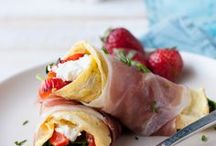 Food: Paleo breakfast / by Shelby Markus