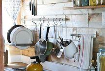 Dream Kitchen / Bright, spacious kitchens for future homes.