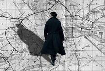 A Study in Sherlock / All things Sherlock