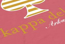 Kappa Delta / The best sorority in the world!  / by Samantha Garrett