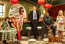 Pushing Daisies / It was taken from us too soon :(