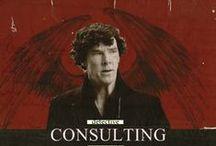 A Study in Sherlock #2 / My other board got too big