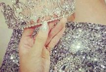 Glitter & Sparkles