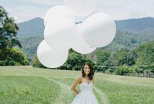 A big dream! Wedding