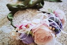 Bridal Accessories~