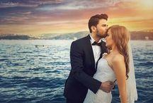 Düğün Fotoğrafçısı | İsmail Özyurt / Çektiği her bir resim masal tadında :) http://www.ismailozyurt.com/