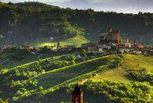Italy: Piedmont