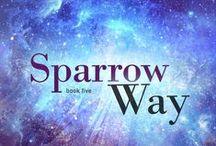 Sparrow Way / Saving Angels series, book 5.