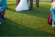 Wedding Color Schemes / Picking a wedding theme or color is a hard choice, but we'll add a few options here.