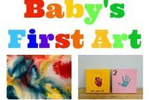 Baby Arts & Craft