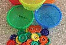 Preschool Ideas/  Ιδέες για το νηπιαγωγείο / Κατασκευές και ιδέες για θεματικές δραστηριότητες για τον παιδικό σταθμό και το νηπιαγωγείο.