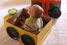 Toddler Play & Activities / toddler play, toddler activities