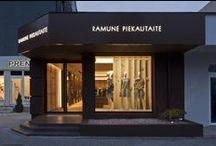 Our Stores / Our stores in Lithuania |  Vilnius - Kaunas - Druskininkai - Klaipeda