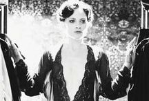 T h e  W o m a n / Irene Adler, BBC One style
