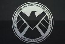 M a r v e l / Avengers Cast