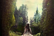 Fairytale / by Betty Cracker