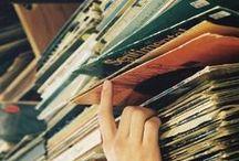 Vinyl / My love for vinyl