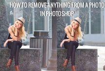 Photoshop & Cie
