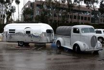 Great Towing Combo's