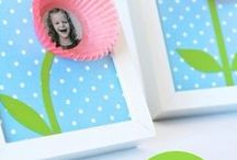 Mother's Day - Μητέρα / Mother's day crafts and activities Gift ideas for mommy #Diy
