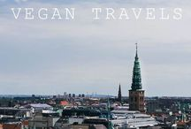 | VEGAN TRAVEL / Places to visit, and vegan places to eat.