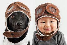 Baby & Kids / by Steve Glutton