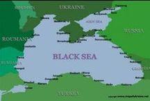Black Sea Cruise Destinations / A cruise round the Black Sea on MV Aegean Odyssey see http://www.reviewfromthehouse.com/dream-dance-cruise-three-ships-seven-seas
