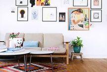 buscando mi casa / cositas que quiero / by Diana Marcela VIveros Paez
