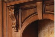 M.L. Campbell and Mohawk - Wood Finishes