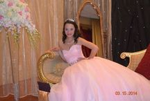 140315SR Samantha Rourk Quince Celebration / 140315SR Samantha Rourk Quince Celebration March 15th 2014