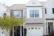 SOLD! 27 Rock Side Court, Greenville, SC 29615 $144,000 / see more here: http://bit.ly/1ik0VCK Jackie Joy Properties 864.346.6781 jackiejoy74@hotmail.com   NEW LISTING! 27 Rock Side Court, Greenville, SC 29615 $144,000  MLS# 1270364  #ENorth #PelhamRd #greenvilleschomes #greenvillescrealestate