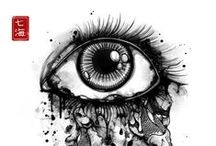 Art / Any kind of inspiration that meets the eye !