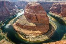 Reisen - Grand Canyon Rundreise 2014 / Blogartikel und Reiseinspirationen vom Grand Canyon